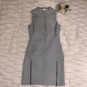 Antonio melani mid thigh dress,size 4